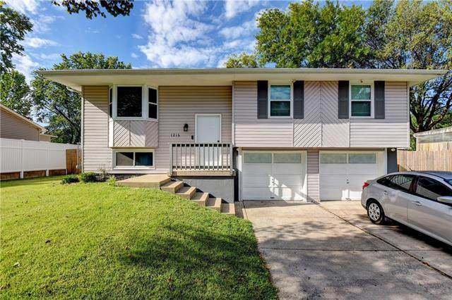 1216 Ranson Street, Independence, MO 64057 (#2346593) :: The Rucker Group