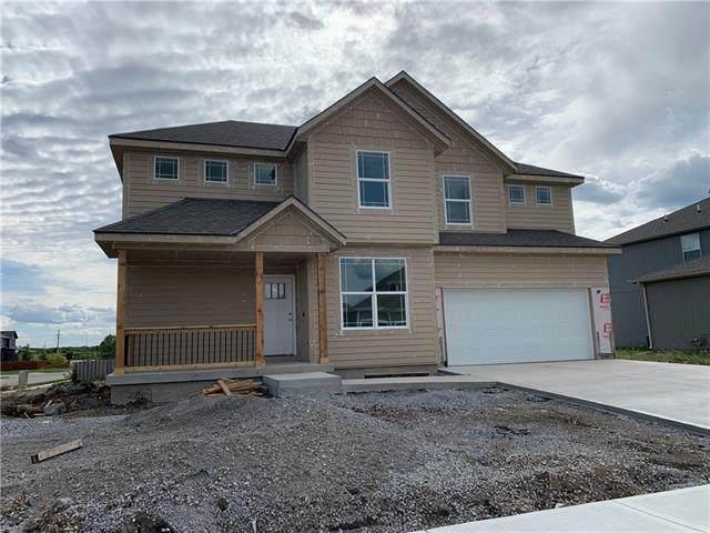 28401 W 162nd Street, Gardner, KS 66030 (#2346594) :: Eric Craig Real Estate Team