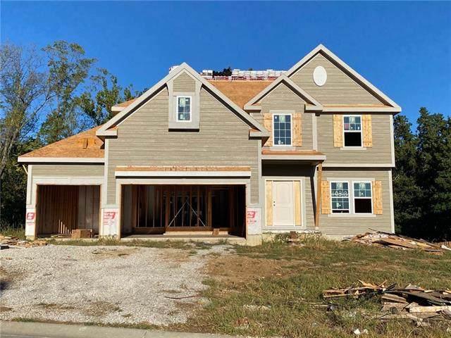 1038 E 14th Street, Kearney, MO 64060 (#2346596) :: Ron Henderson & Associates