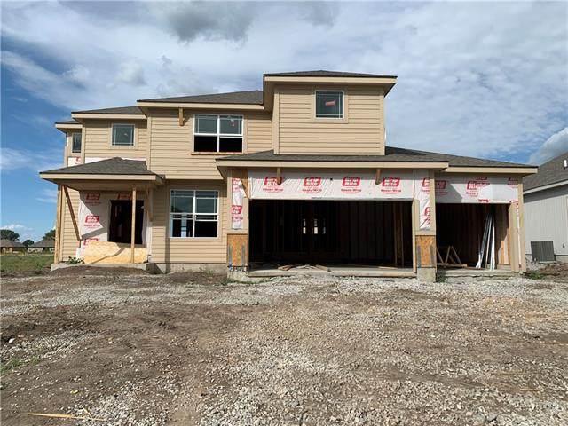 28502 W 162nd Street, Gardner, KS 66030 (#2346606) :: Eric Craig Real Estate Team