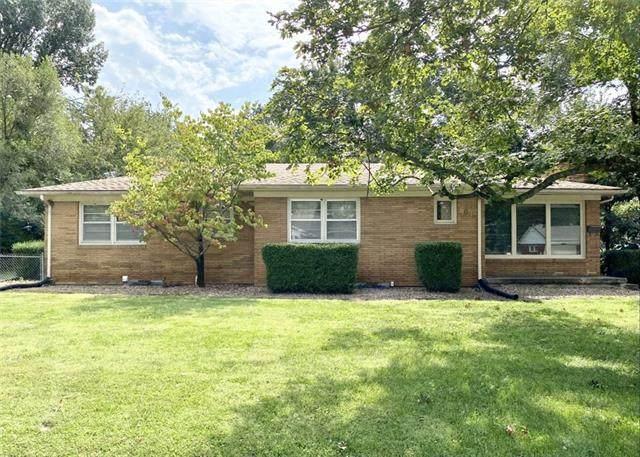 603 W Lee Street, Butler, MO 64730 (#2346608) :: Eric Craig Real Estate Team