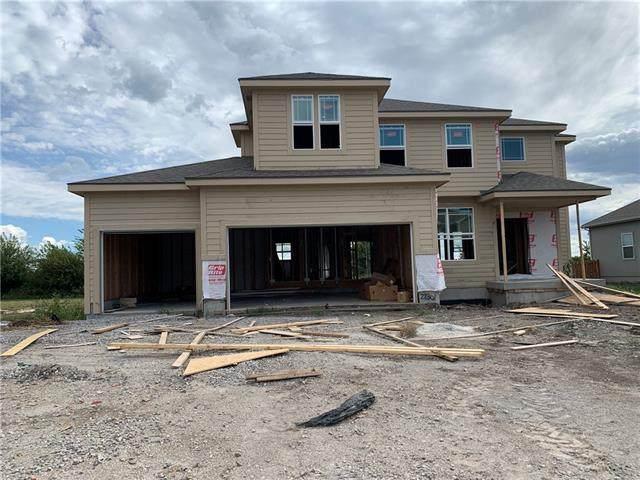28301 W 162nd Terrace, Gardner, KS 66030 (#2346616) :: Eric Craig Real Estate Team