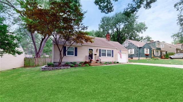 7058 W Granada Lane, Prairie Village, KS 66208 (#2346633) :: Ask Cathy Marketing Group, LLC