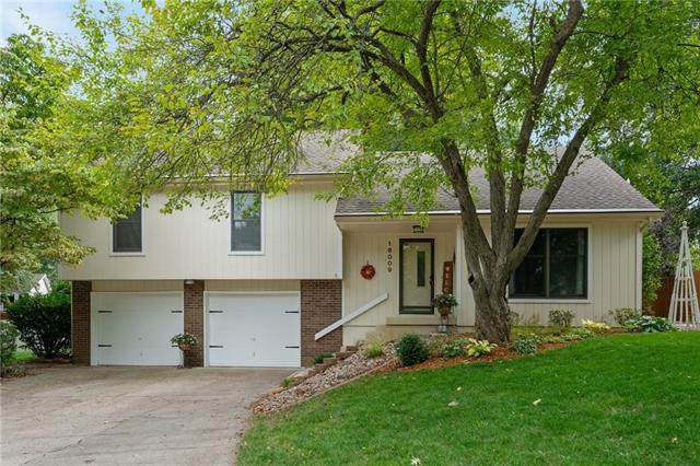 16009 W 148TH Terrace, Olathe, KS 66062 (#2346668) :: Tradition Home Group | Compass Realty Group