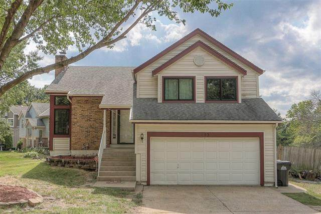 413 NW 41st Street Terrace Court, Blue Springs, MO 64015 (#2346669) :: Five-Star Homes