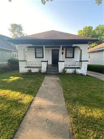 836 E 72nd Street, Kansas City, MO 64132 (#2346678) :: Eric Craig Real Estate Team