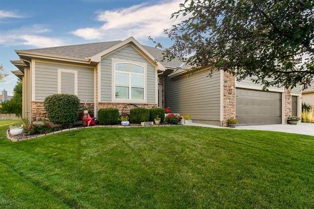 732 N Alder Street, Gardner, KS 66030 (#2346708) :: Eric Craig Real Estate Team