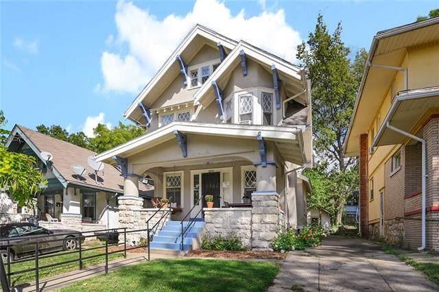 4209 Montgall Avenue, Kansas City, MO 64130 (#2346733) :: Dani Beyer Real Estate