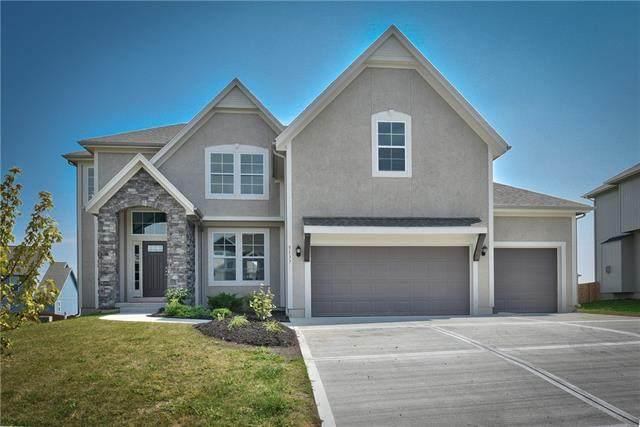 24426 W 58th Street, Shawnee, KS 66226 (#2346754) :: Eric Craig Real Estate Team