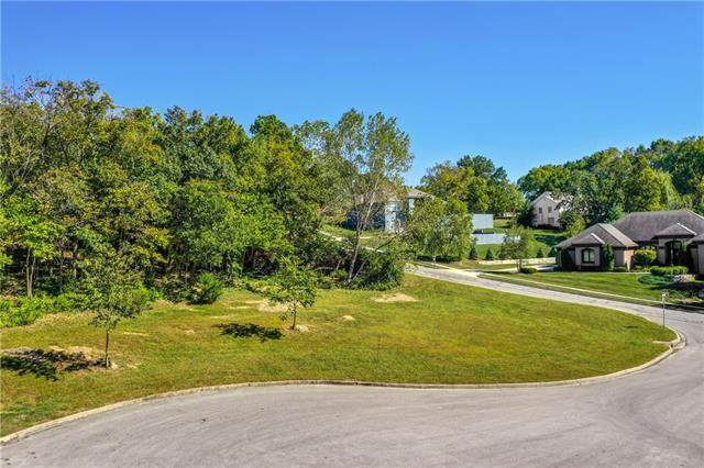 804 Kings Ridge Road, Liberty, MO 64068 (#2346764) :: Tradition Home Group | Compass Realty Group