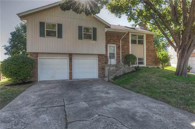 2813 S 53rd Terrace, Kansas City, KS 66106 (#2346765) :: Eric Craig Real Estate Team