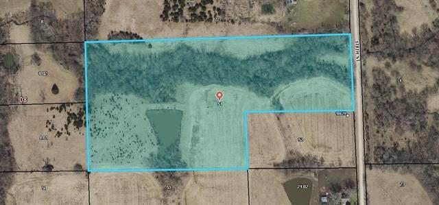 Lot 5 178th Street, Tonganoxie, KS 66086 (#2346767) :: The Shannon Lyon Group - ReeceNichols