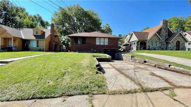 1715 E 59th Street, Kansas City, MO 64110 (#2346772) :: Dani Beyer Real Estate