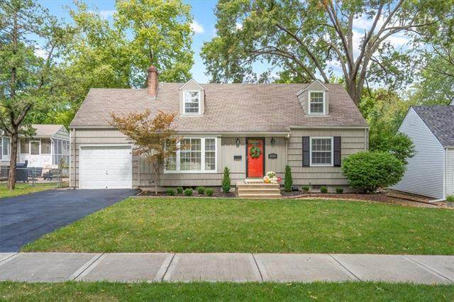 4632 W 72 Street, Prairie Village, KS 66208 (#2346777) :: Tradition Home Group | Compass Realty Group
