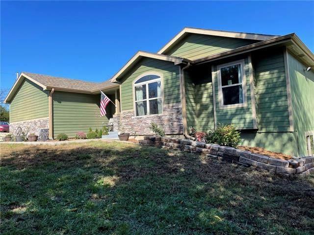 6012 SE 105th Street, Overbrook, KS 66524 (#2346790) :: SEEK Real Estate