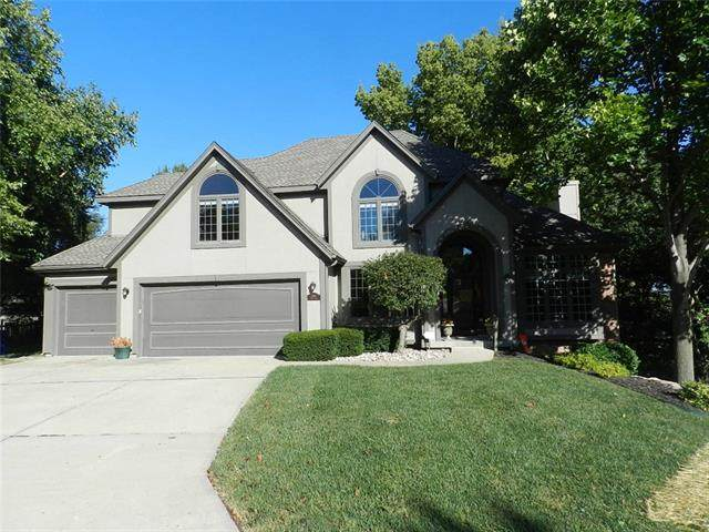 7660 Lichtenauer Court, Shawnee, KS 66217 (#2346793) :: Tradition Home Group | Compass Realty Group