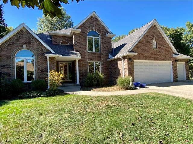 1320 N Mulberry Street, Maryville, MO 64468 (#2346796) :: The Shannon Lyon Group - ReeceNichols