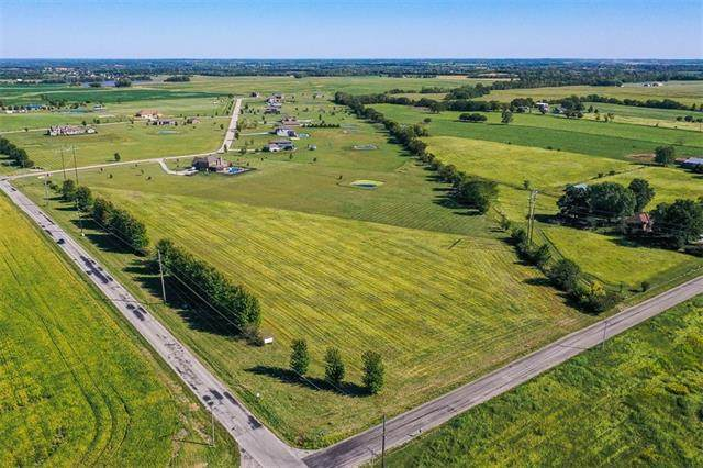 1601 E Hubach Hill Road, Raymore, MO 64083 (#2346804) :: Tradition Home Group | Compass Realty Group