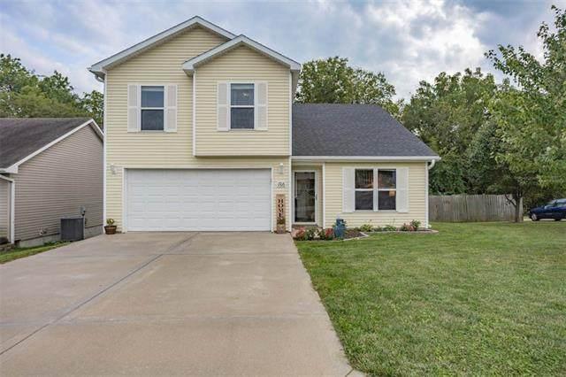 1706 Winding Creek Lane, Cameron, MO 64429 (#2346812) :: Eric Craig Real Estate Team