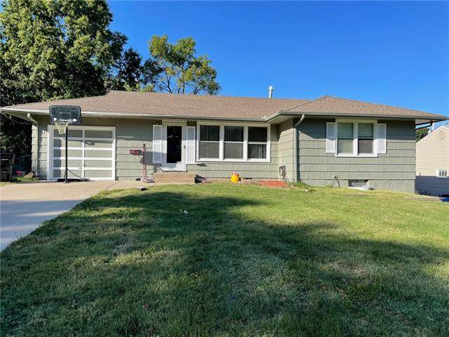12500 E 48 Terrace S, Independence, MO 64055 (#2346818) :: Tradition Home Group | Compass Realty Group