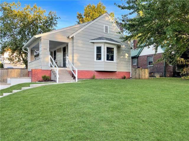 1601 Walnut Street, Higginsville, MO 64037 (#2346820) :: Ron Henderson & Associates