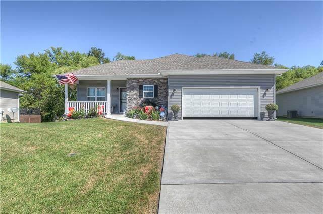 11318 Cleveland Avenue, Kansas City, KS 66109 (#2346829) :: Eric Craig Real Estate Team