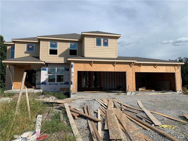 16835 S Durango Street, Olathe, KS 66062 (#2346843) :: Tradition Home Group | Compass Realty Group