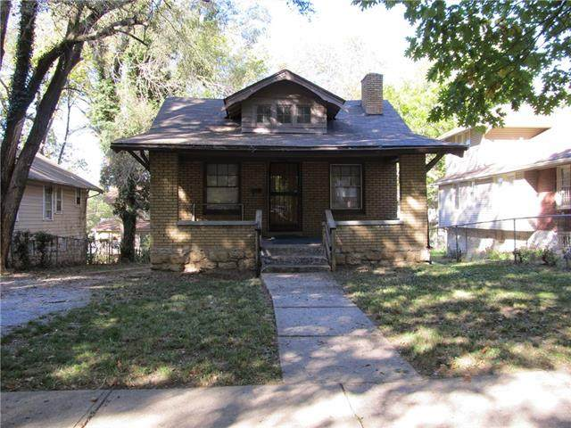 5408 Highland Avenue, Kansas City, MO 64110 (#2346852) :: Eric Craig Real Estate Team