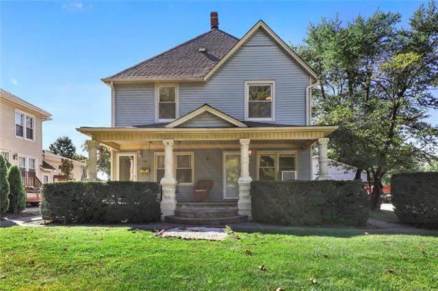 417 S 2nd Street, Odessa, MO 64076 (#2346861) :: Ron Henderson & Associates