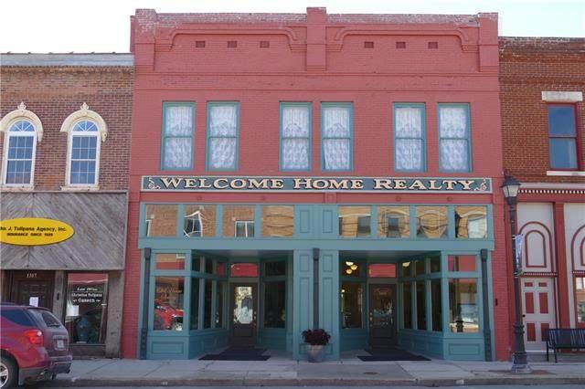 1103/1105 Main Street, Lexington, MO 64067 (#2346864) :: Ron Henderson & Associates