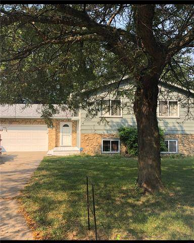 3017 SE Granger Street, Topeka, KS 66605 (#2346871) :: Tradition Home Group   Compass Realty Group