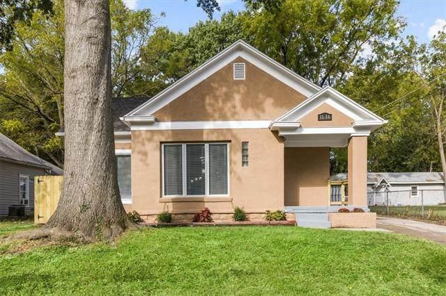 1116 S Hocker Street, Independence, MO 64050 (#2346872) :: ReeceNichols Realtors
