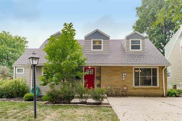 637 E 65TH Terrace, Kansas City, MO 64131 (#2346882) :: SEEK Real Estate