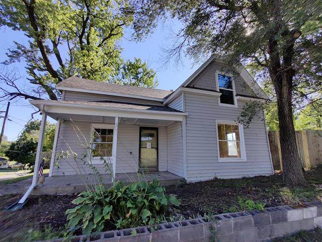 601 W Main Street, Richmond, MO 64085 (#2346884) :: Tradition Home Group | Compass Realty Group