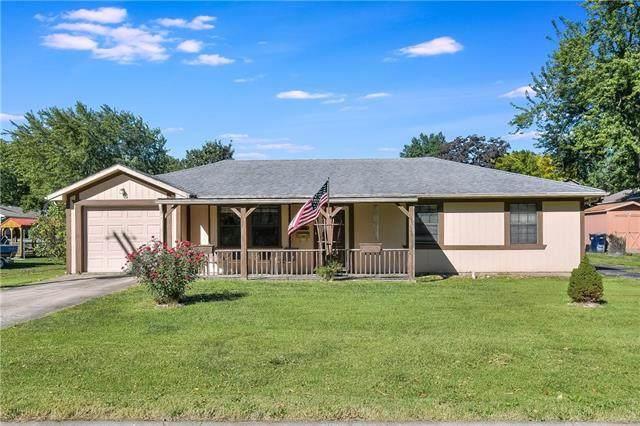 419 S Connor Street, Odessa, MO 64076 (#2346913) :: Ron Henderson & Associates