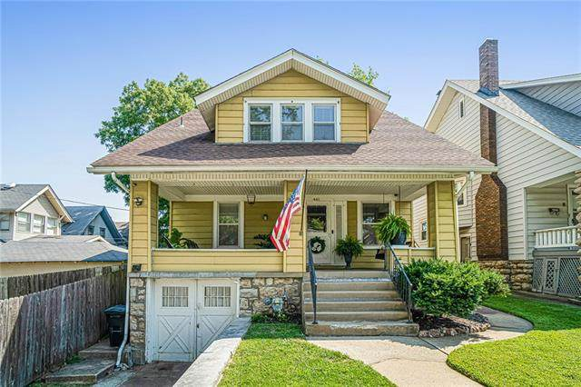 441 N 16th Street, Kansas City, KS 66102 (#2346920) :: Tradition Home Group   Compass Realty Group