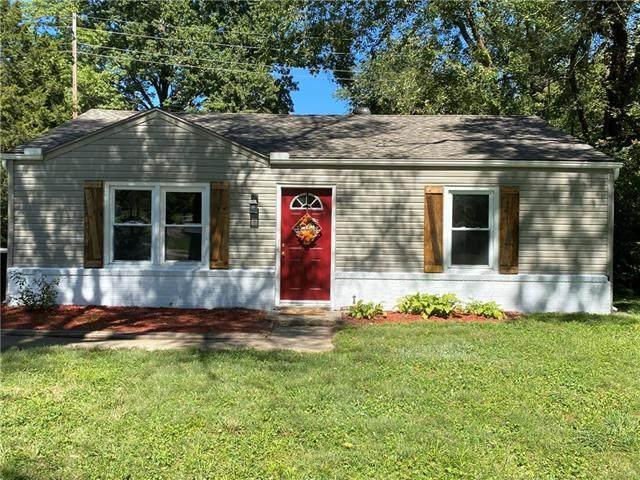 6512 Kimball Avenue, Kansas City, KS 66104 (#2346942) :: Eric Craig Real Estate Team