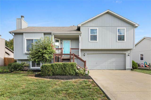 150 W Skylark Street, Gardner, KS 66030 (#2346971) :: Eric Craig Real Estate Team