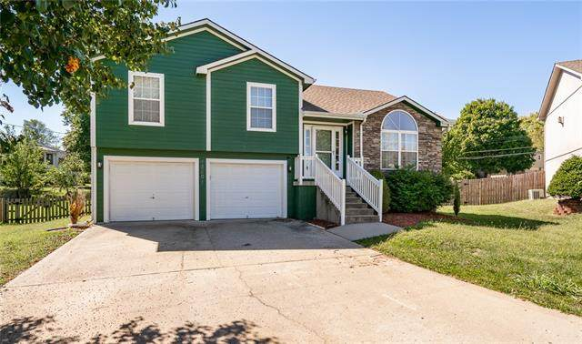 18501 E Bundschu Place, Independence, MO 64056 (#2346978) :: Ask Cathy Marketing Group, LLC