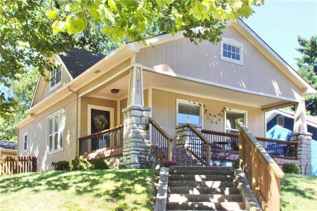 4322 Eaton Street, Kansas City, KS 66103 (#2347031) :: Eric Craig Real Estate Team