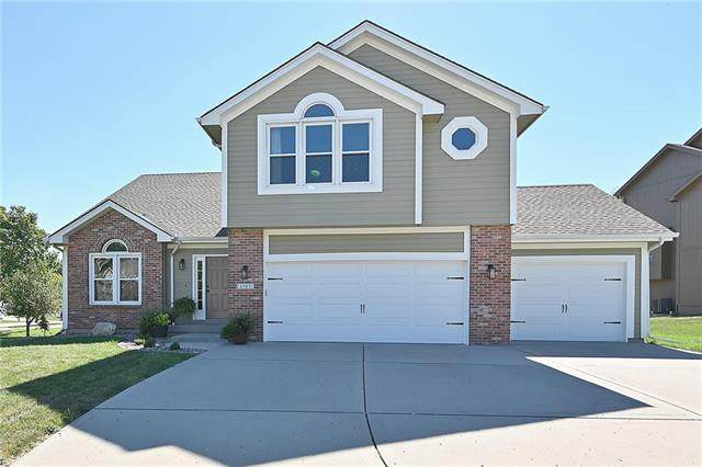 1543 Smiley Street, Liberty, MO 64068 (#2347058) :: Tradition Home Group | Compass Realty Group
