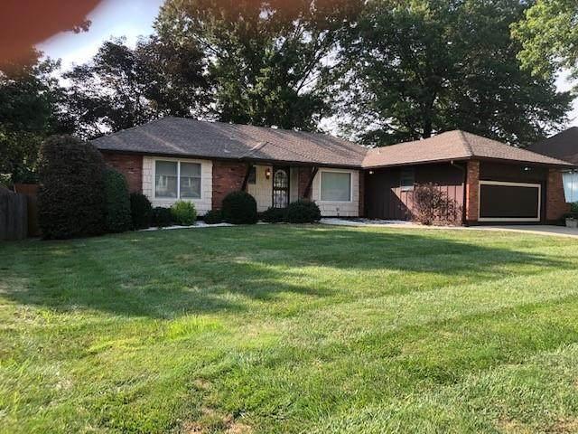 9510 Maywood Avenue, Kansas City, MO 64134 (MLS #2347065) :: Stone & Story Real Estate Group