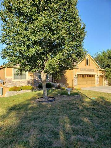 1410 Elizabeth Avenue, Pleasant Hill, MO 64080 (#2347080) :: Tradition Home Group | Compass Realty Group