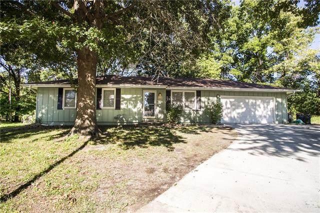 399 SW 11th Street, Blue Springs, MO 64015 (#2347093) :: Austin Home Team