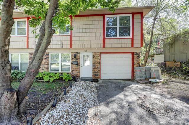 710 S Stevenson Street, Olathe, KS 66061 (#2347096) :: Ron Henderson & Associates