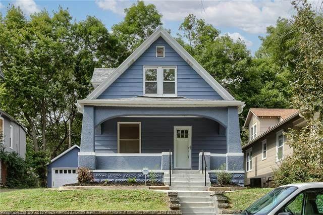 4412 Terrace Street, Kansas City, MO 64111 (#2347098) :: The Shannon Lyon Group - ReeceNichols