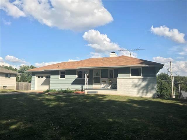 3609 W Nickell Terrace, St Joseph, MO 64506 (#2347101) :: Audra Heller and Associates