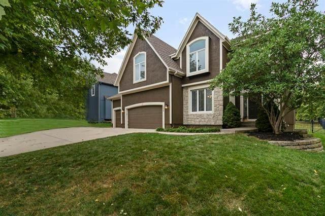 9838 Stevenson Street, Lenexa, KS 66220 (#2347104) :: Five-Star Homes