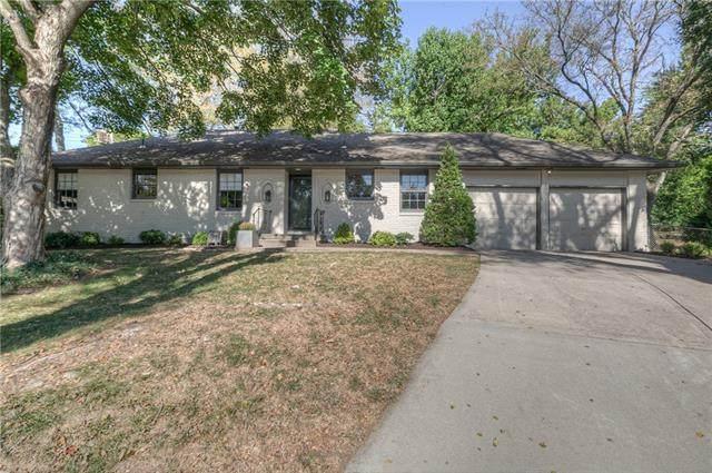 2015 W 84th Street, Leawood, KS 66206 (#2347154) :: Five-Star Homes