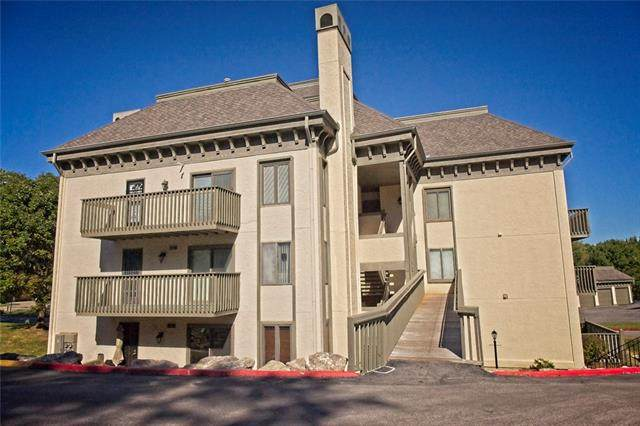 301 Partridge Street L, Independence, MO 64055 (#2347168) :: ReeceNichols Realtors
